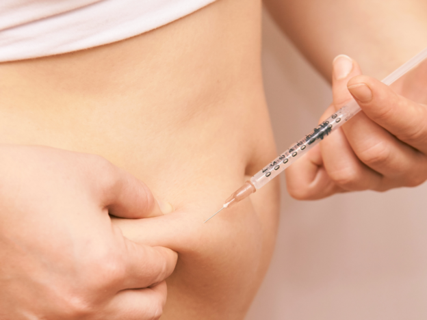 Fat Dissolving Injections Training course image